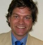 Simon Crowe